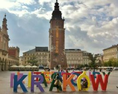 Stratford on the Move: upcoming trips to Krakow and Bournemouth