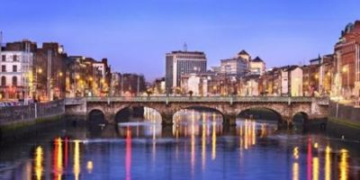 "Stratford referenced in The Jewish Chronicle Online article ""Dublin benefits from overseas aid"""