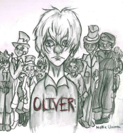 "Stratford College Productions present ""Oliver!"" on 7th & 8th December"