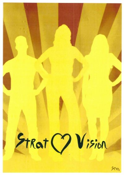 Student Council presents StratVision 2015 - Stratford's talent show!