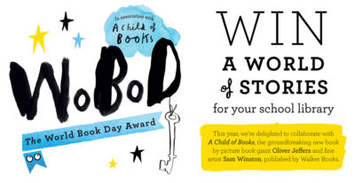 TYs produce World Book Day Award 2017 entry