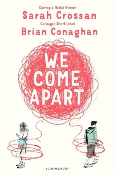 "Students and Parents invited to read the October Book Club choice: ""We Come Apart"""