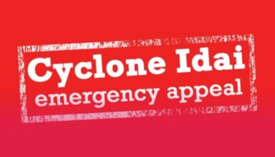 Concern Cyclone Idai Emergency Appeal