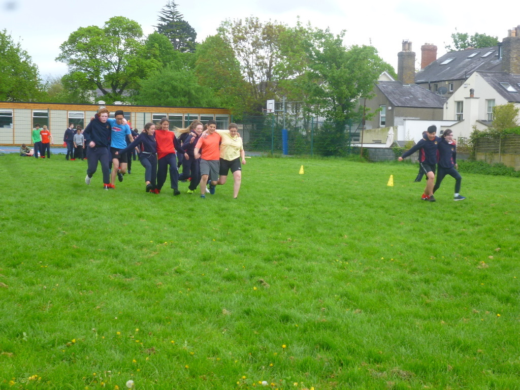 Sports Day, 9th May 2018