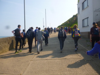 School Walk May2018 P1090791