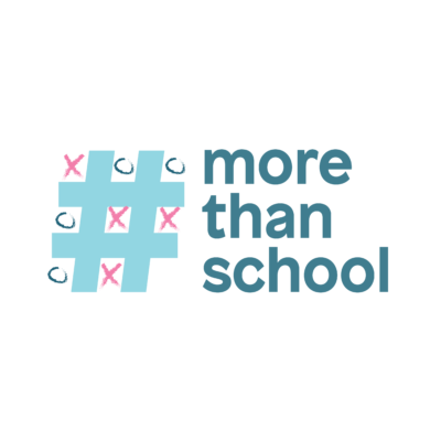 #MoreThanSchool competition - what school means to young people - tell your story