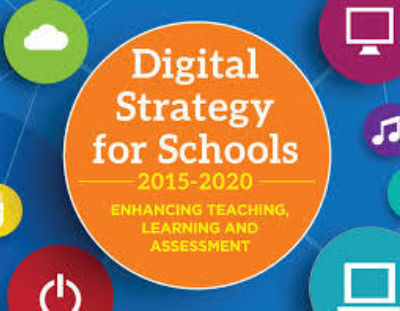 Implementing Stratford's Digital Learning Framework plan: Windows 10 upgrade