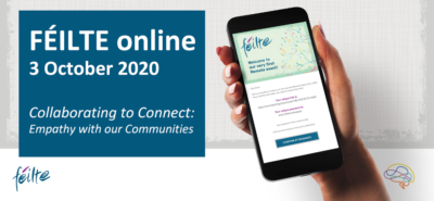 FÉILTE 2020: Stratford teacher participates in online showcase of a CESI-CS Community of Practice model