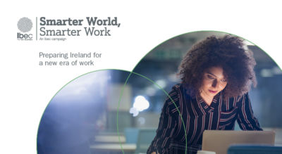 Smarter World Smarter Work: Future ready: improving graduate employability skills
