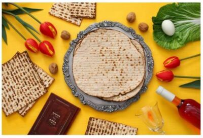Pesach Passover - Frequently Asked Questions