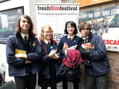 TY film screened at IFI Film Festival