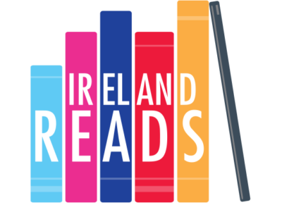 Ireland Reads and so does Stratford!