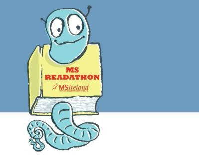 1st Years raise almost €300 for MS-Readathon
