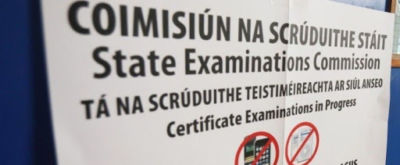 State Examinations: DES Advice and Resources for Parents and Students
