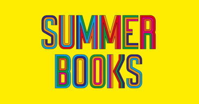 Summer Reads - relax and escape!