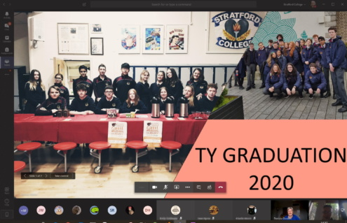 Tygrad2020 First Picture